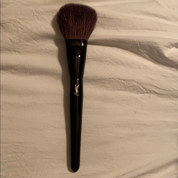 Yves Saint Laurent Other - NEW Yves Saint Laurent Beauty Powder Brush
